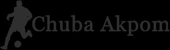 Chuba Akpom Logo
